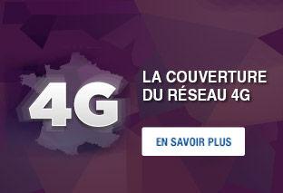 Couverture 4G