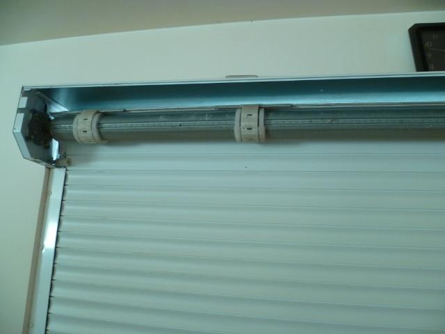 Problème Ouverture De Porte De Garage Enroulable Avec Réponses - Moteur porte de garage enroulable somfy