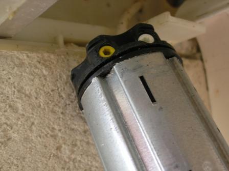 Comment d monter un moteur somfy en panne r solue - Demonter un radiateur electrique ...