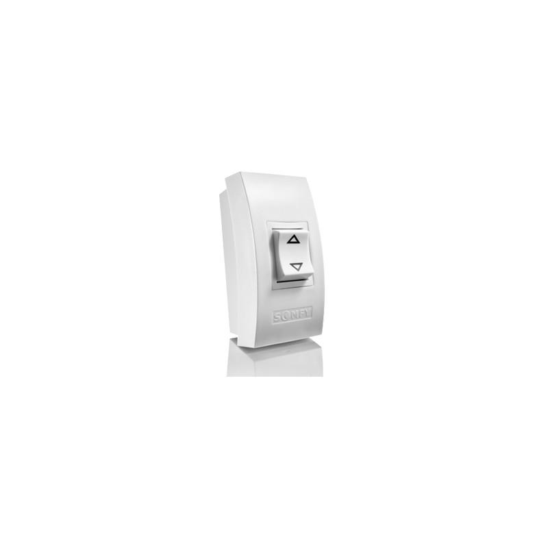 interrupteur lambda sur volet somfy avec r ponse s. Black Bedroom Furniture Sets. Home Design Ideas