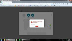 TAHOMA - Erreur Programmation.jpg