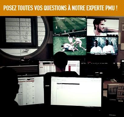 Expert Sport PMU