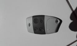 Face avant Télécommande SIMINOR G500.jpg