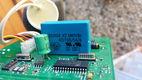 Condensateur platine moteur.jpg