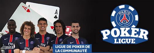 Tournoi de poker live paris soccer how to roulette
