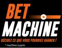Bet Machine