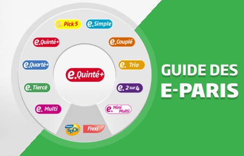 Guide Des e-paris