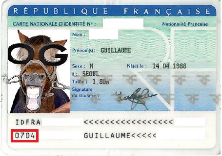 date de validité carte identité Astuce] Comment vérifier la validité de ma carte nationale d