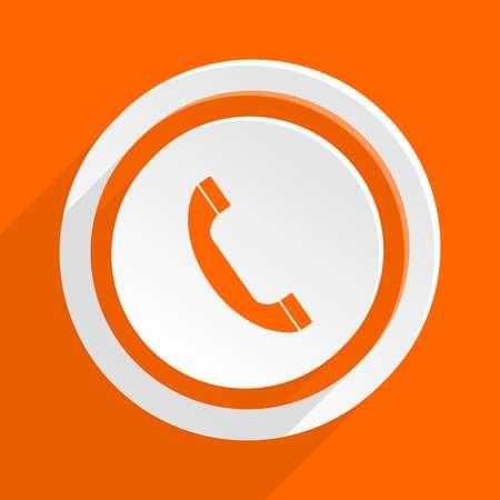 Orange telephone.jpg