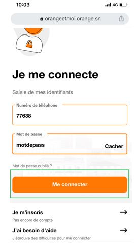 Mot de pass Orange et Moi 3 .JPG
