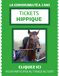 Exemple Ticket Gagnant Hippique