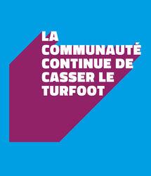Turfoot du 21 mai