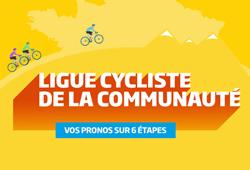 ligue cycliste