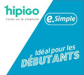 hipiGo e-simple