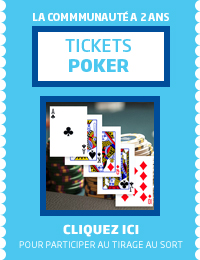 Exemple Ticket Gagnant Poker