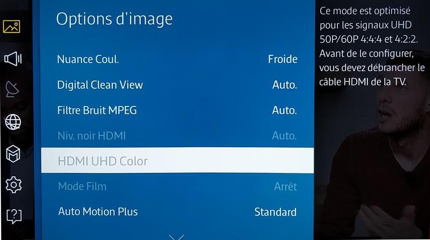 Uhd Hdmi Deep Color: Muxlab 500423 Hdmi 1x2 Splitter 4k Hdcp 1 3 12