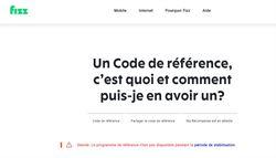 Un Code de référence, c'est quoi et comment puis-je en avoir un  Fizz - Google Chrome.jpg