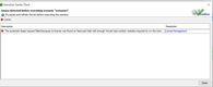 Error_when neoloadweb selected in licence tab.JPG